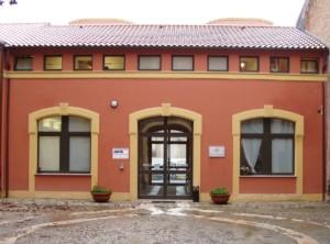 Sede AVIS Ferrara