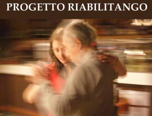 Progetto RIABILITANGO