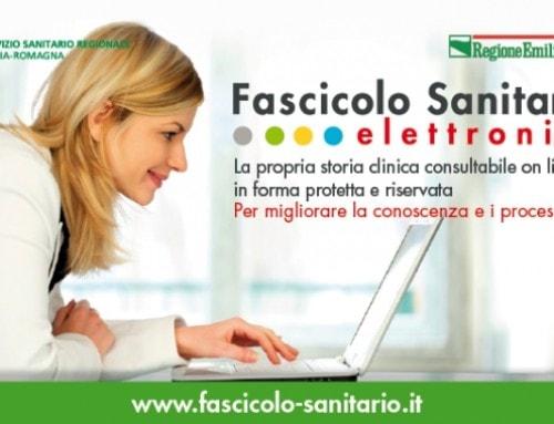 Fascicolo Sanitario Elettronico FSE