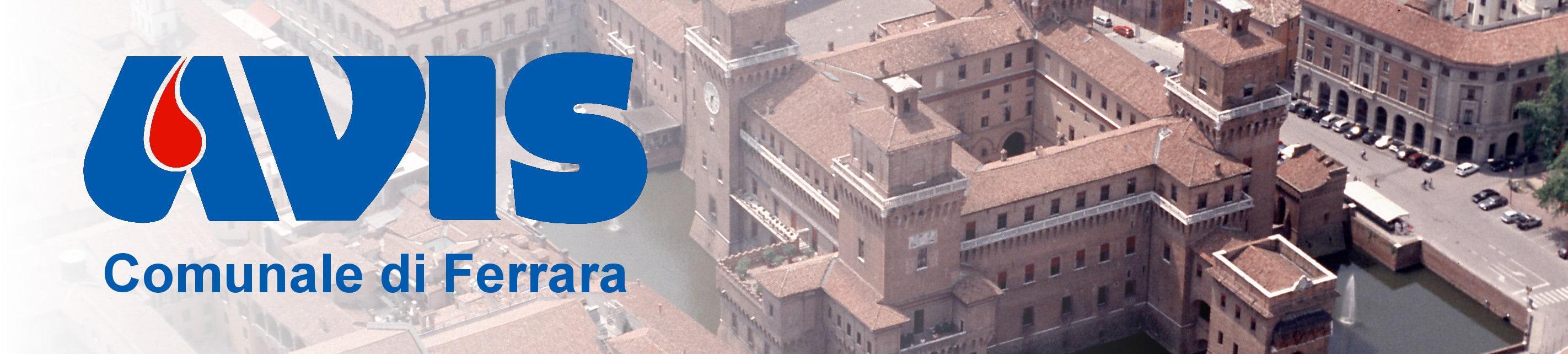 AVIS Comunale di Ferrara