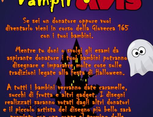 VAMPIRAVIS