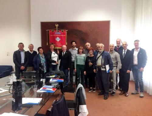 AVIS e Comune di Ferrara insieme da cinquant'anni