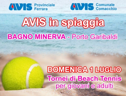 Tornei di Beach Tennis