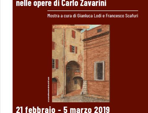 Mostra Carlo Zavarini